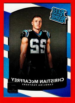 2017 Donruss Football Complete Your Set You Pick/Choose #1-2