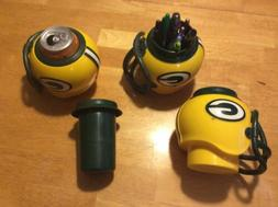 50 Green Bay  Packers All in One Helmet Can & Bottle Coolers