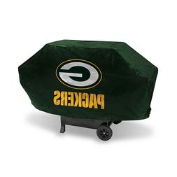 Green Bay Packers Rico Industries NFL Deluxe Grill Cover FRE