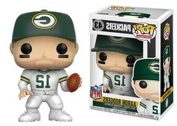 aaron rodgers green bay packers nfl funko