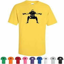 Clay Matthews Sack Mens Tees Green Bay Packers Football Guys