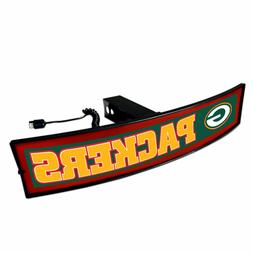 FANMATS Green Bay Packers Light Up Hitch Cover - LED Hitch C