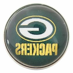 Fits Ginger Snap GREEN BAY PACKERS Ginger Snaps Magnolia Vin