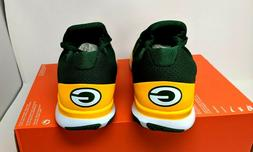 Nike Free Trainer V7 Green Bay Packers AA1948-301 NFL Men's