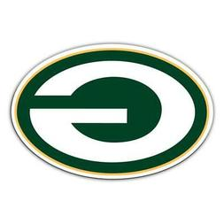 Green Bay Packers 12 Inch Vinyl Car Magnet  NFL Auto Truck E
