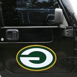 "Green Bay Packers NFL 12"" Logo Car G Magnet-5736"