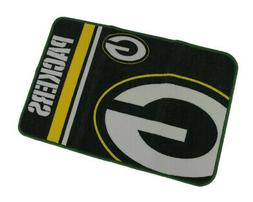 Green Bay Packers 20 By 30 Inch Tufted Non-Skid Officially L
