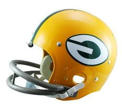 GREEN BAY PACKERS 61-79 TK THROWBACK FULL SIZE FOOTBALL HELM