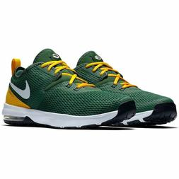Green Bay Packers Nike Air Max Typha 2 Trainer Shoes Men's S