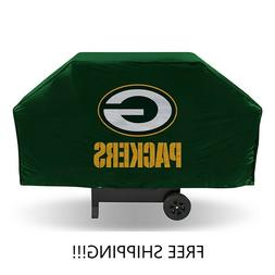 green bay packers economy grill cover durable