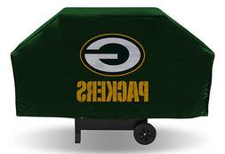 Green Bay Packers Economy Team Logo BBQ Gas Propane Grill Co