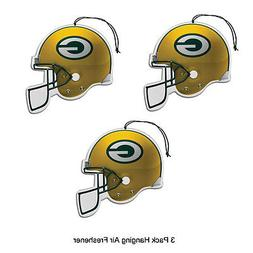 Green Bay Packers Gel Air Freshener
