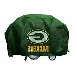 Green Bay Packers Heavy Duty DELUXE BBQ Barbeque Grill Cover