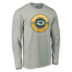 Green Bay Packers Men's Long Sleeve League Tee - New With Ta