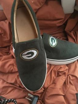 green bay packers mens shoes