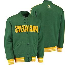 Green Bay Packers Mitchell and Ness NFL Play Call Premium Fl