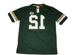 GREEN BAY PACKERS NFL AARON RODGERS #12 NFL TEAM APPAREL JER