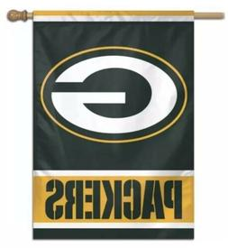 Green Bay Packers Nfl 3X5 Banner Flag