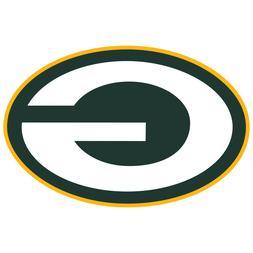 Green Bay Packers NFL Car Truck Window Decal Sticker Footbal