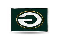 Green Bay Packers NFL 3x5 Flag