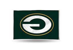 Green Bay Packers NFL 3x5 Flag