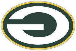 Green Bay Packers NFL Football Car Bumper Locker Notebook St