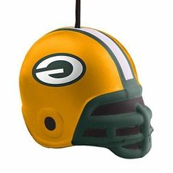 Green Bay Packers NFL Football Squish Helmet Holiday Christm