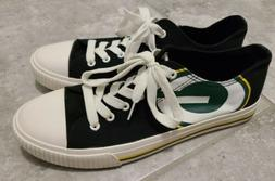 green bay packers nfl low top big