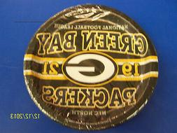"""Green Bay Packers NFL Pro Football Sports Banquet Party 9"""" P"""