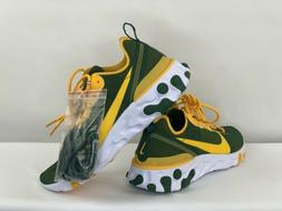 green bay packers nfl react element 55