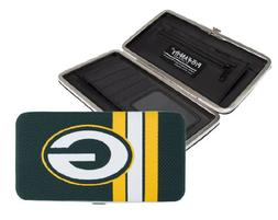 Green Bay Packers NFL Shell Mesh Wallet