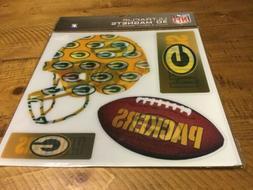 Green Bay Packers NFL Ultra Flip 3 D Magnets
