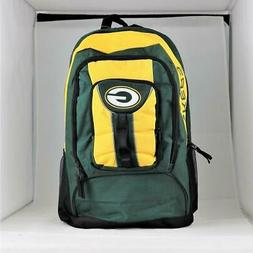 Green Bay Packers Officially Licensed NFL Trooper Backpack
