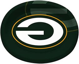 Creative Converting 8 Count Green Bay Packers Paper Oval Pla