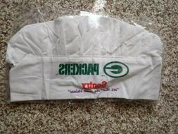 green bay packers sentry foods chef grilling
