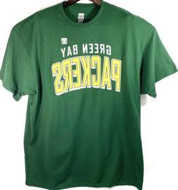 Green Bay Packers Sons of Lombardi tee shirt NFL football fa