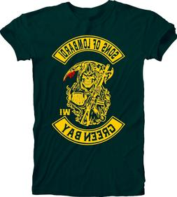 green bay packers sons of lombardi tee