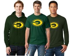 Green Bay Packers T Shirt - Long Sleeve Tees - Sweat Shirts