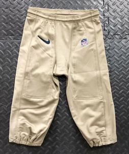 green bay packers throwback game issued pants