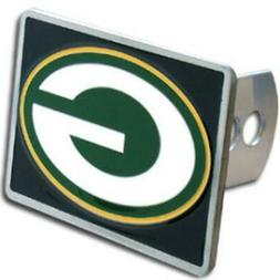 Green Bay Packers Trailer Hitch Cover  NFL 3D Metal Truck Ca