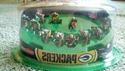 green bay packers ultimate team sets