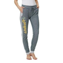 Green Bay Packers Women's Walkoff French Terry Lounge Pants