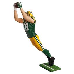 "Hallmark Keepsake Green Bay Packers ""Jordy Nelson"" Holiday O"
