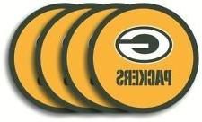 NFL Green Bay Packers Coasters