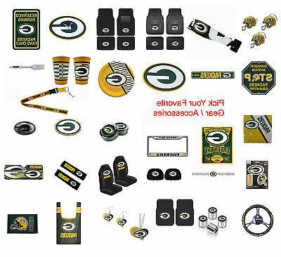 brand new nfl green bay packers pick