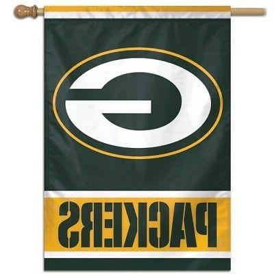 green bay packers 1 official nfl 28x40