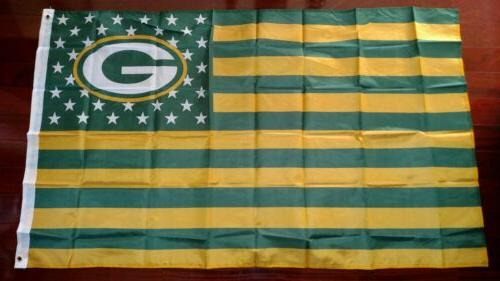 Green Bay American Free within US!!!
