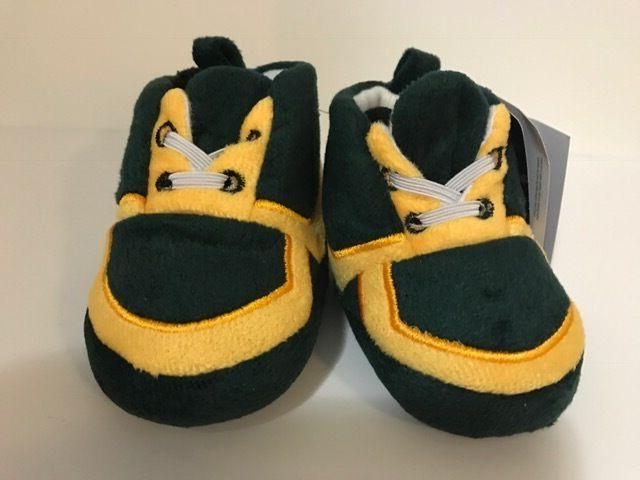 Green Sneaker Shoes Newborn