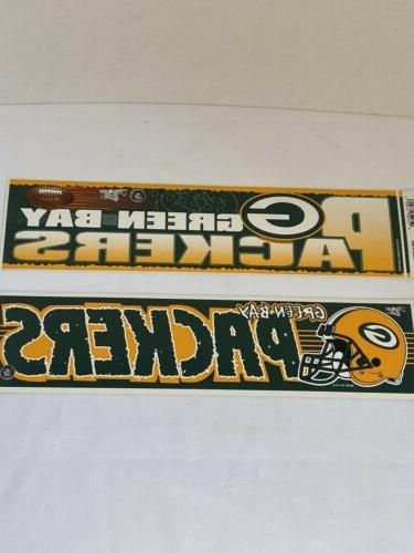 Green Bay Stickers