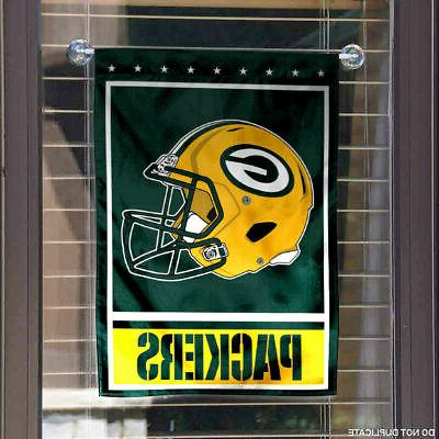 Green Packers Flag
